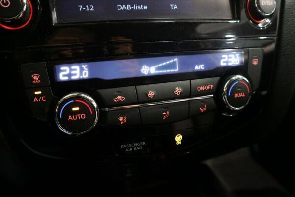 Nissan X-Trail 1,6 dCi 130 Tekna billede 5