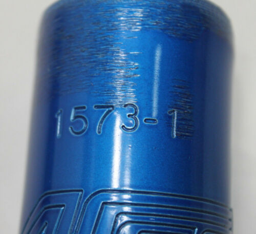"""AFCO Racing Shock Small Body Gas 1573-1 15 series 7/"""" Stroke 3C//1R Fixed  ONE NEW"""