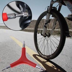 Bike-Radfahren-3-3-Way-Y-Hex-allen-Wrench-Reparatur-Werkzeuge-Groesse-nuetzlich