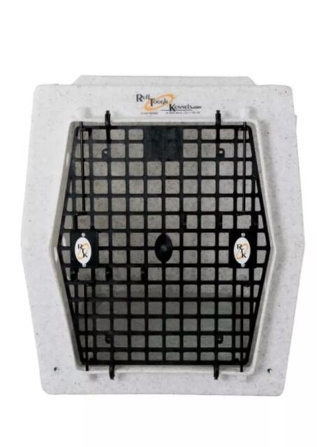 Ruff Tough Kennels >> Ruff Tough Single Door Dog Kennel Intermediate
