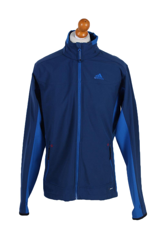 Vintage Adidas Drei Streifen Trainingsanzüge Trainingsanzüge Trainingsanzüge Streetwear Unisex 90s XL Marineblau   Adoptieren  77567e