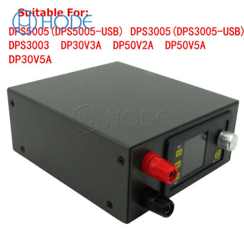 RD DP DPS DPS5015 Power Supply Shell Constant Voltage Current Converter UK