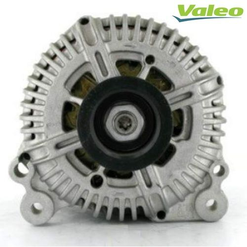 ORIGINAL VALEO Lichtmaschine Generator Audi A6 Limousine Kombi 2,7  3,0 Diesel