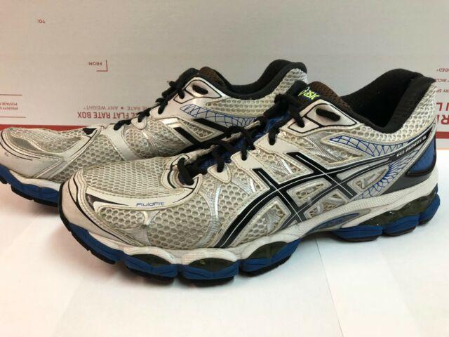 Asics Gel Nimbus 16 Mens Running Shoes