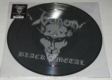 Venom Black Metal Picture Disc LP RSD 17 Vinyl Edition NEW - OFFICIAL