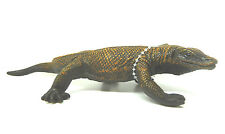 T16) Safari ltd (29102) Komodowaran Komodo Waran Reptilien Schlangen Tierfiguren