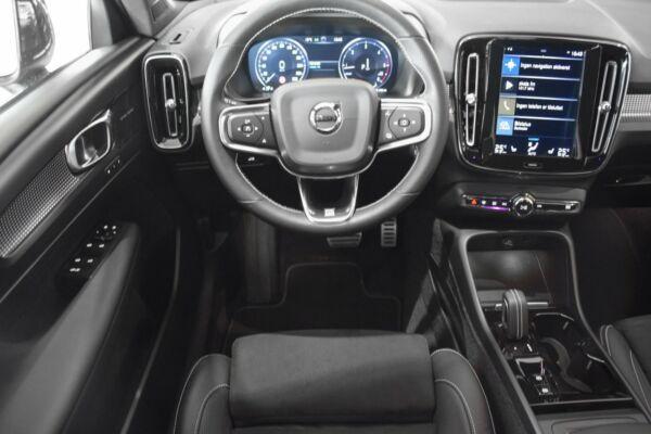 Volvo XC40 2,0 D4 190 R-Design aut. AWD - billede 5