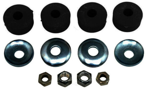 Suspension Stabilizer Bar Link Kit Front,Rear ACDelco Advantage 46G0007A