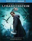 I Frankenstein 0031398195153 With Aaron Eckhart Blu-ray Region a