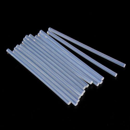 5X 7MM Translucence Hot Melt Glue Stick For Electric Glue Gun Craft Repair