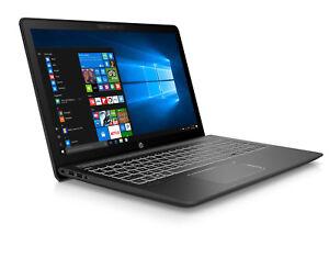 HP Pavilion Onyx Blizzard i5-7300HQ 3.5GHz. 1TB 12GB Radeon RX550 2GB gaming
