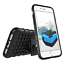 thumbnail 2 - For iPod Touch 5th & 6th & 7th Gen Hybrid Hard Shockproof Armor Case Cover