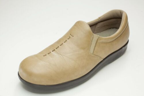 Sas On Tan Loafers N 10 Women's Slip Cxq6nfgCO