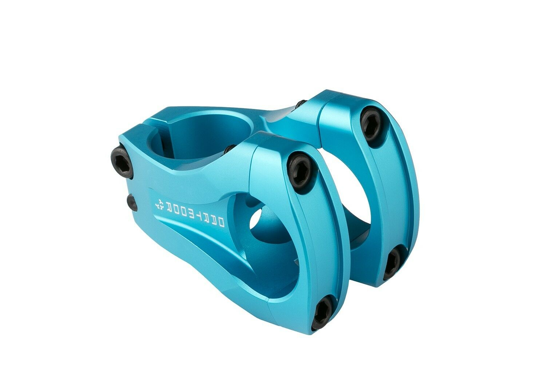 DARTMOOR Funky Stem   blueee 25.4mm
