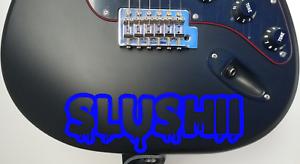 """5/"""" Bassnectar Dubstep EDM Die-Cut Vinyl Decal Sticker     19 Colors Available"""