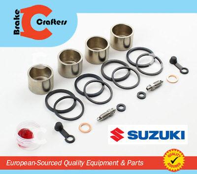 Suzuki GSXR 750 F G H rear brake caliper piston /& seals 1985 1986 1987