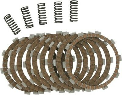 EBC Friction Clutch Plate Kit CK2370 Yamaha YFM250 Raptor//SE 08-10
