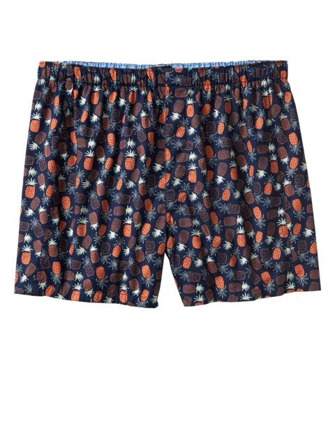 NEW Men/'s Boxer Shorts SUPERMAN S M L XL Collectible Telephone Booth CHRISTMAS