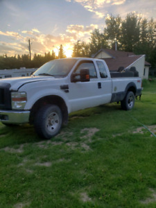 2009 Ford F 250