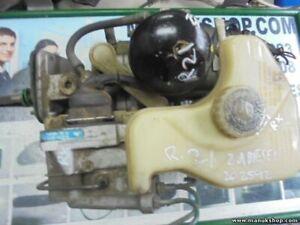 ABS Hidráulica Renault R21 NEVADA (K48) RT-Turbo 2.2 2.1 7700789361 10020000723