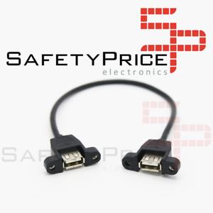 Cable-alargador-usb-25cm-hembra-hembra-montaje-panel-extensor-SP