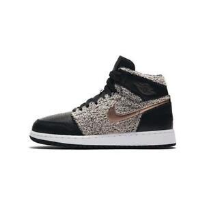 San Marina Sneakers Altas CasilaNegro Y Bronce CoHEUjF