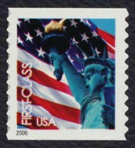 #3969 Bandera Y Libertad, Nuevo Cualquier 5=