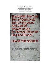 Soporte con Hel Hijo Verdadero Del Espiritu Santo des Dios des Jesus y Dios...