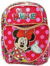 aef6814748d Disney Minnie Mouse Girls 16