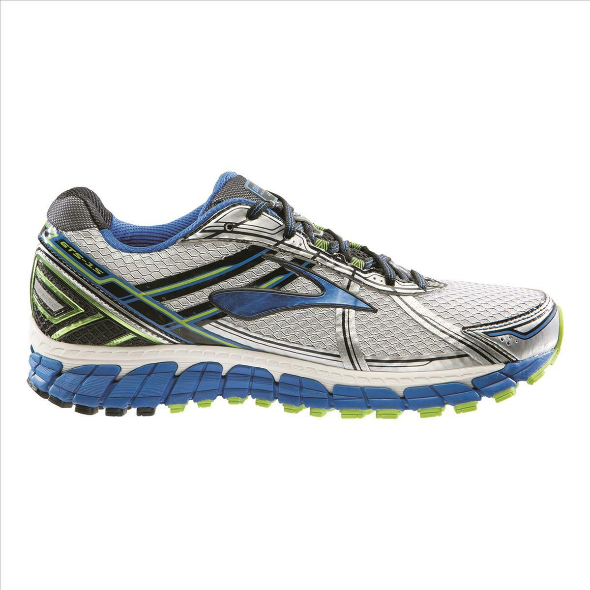 Brooks Adrenaline GTS 15 Mens Runner (D) (168)  + Free Delivery Australia Wide