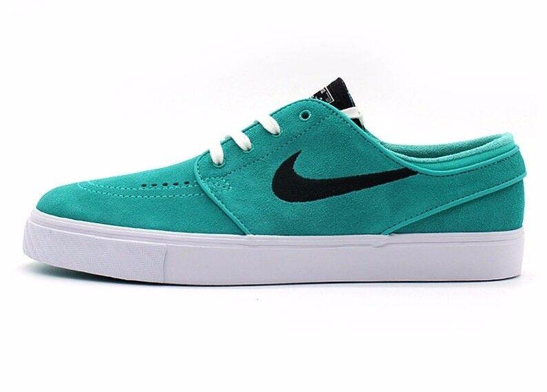 Nike ZOOM STEFAN JANOSKI Lite Retro Black White 333824-405 (538) Men's shoes