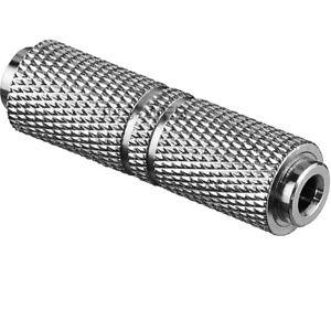 Adaptateur-Audio-Connecteur-Jack-3-5-mm-Stereo-Kuplung-sur-3-5-mm-Kuplung-Aan