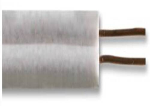1 amp bell wire white 12 foot to 150 foot