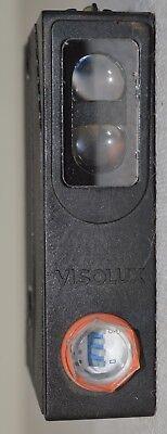 Rl 21-8/49 10-30vdc reflexion Visolux Optoelektronischer Schalter To Win Warm Praise From Customers d.573