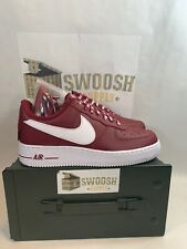 sale retailer fc0ec 5508f item 3 Nike Air Force 1 Low 07 LV8 NBA Team Red White Size 7 823511 605  New -Nike Air Force 1 Low 07 LV8 NBA Team Red White Size 7 823511 605 New