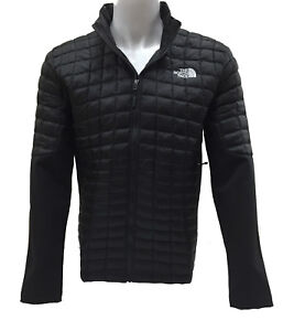421d8c3b7f54 The North Face Men s Momentum ThermoBall Hybrid Jacket - CUP9