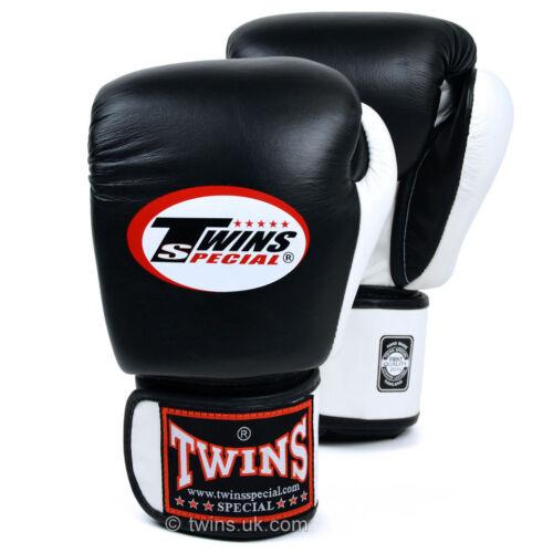 Twins Boxing Gloves Muay Thai Boxing Kickboxing Gloves Adult 10oz 12oz 14oz 16oz