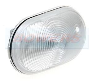 JOKON-WHITE-CLEAR-FRONT-MARKER-LAMP-LIGHT-FOR-ELDDIS-COMPASS-SUNSEEKER-MOTORHOME