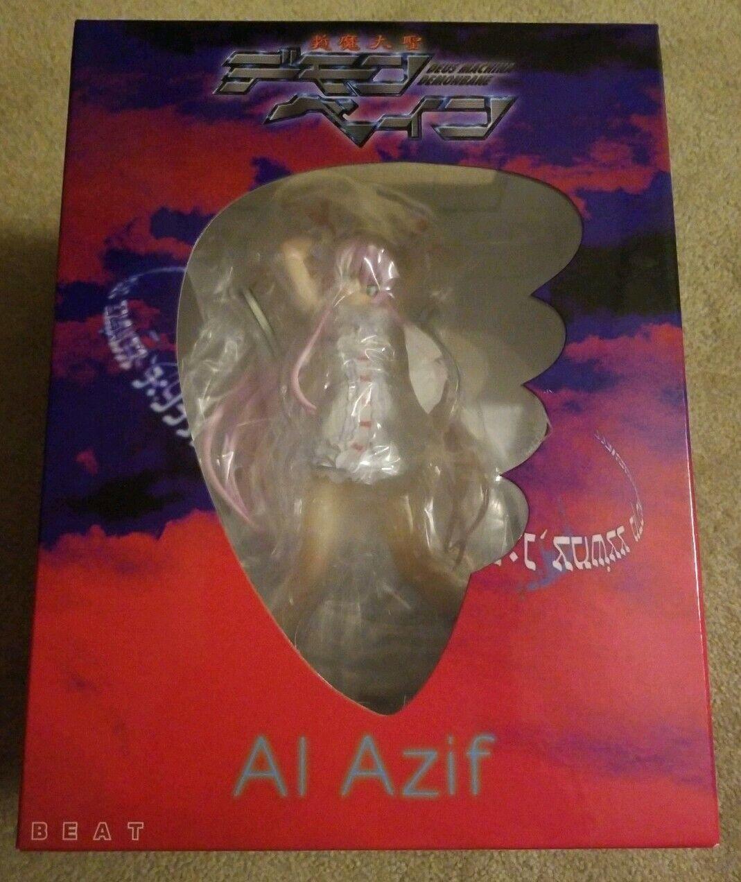 Demonbane  Al Azif Beat Ver. PVC cifra 1 7  Scale  Miglior prezzo