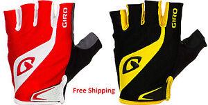 100-Authentic-Genuine-Giro-Bravo-Cycling-Road-bike-gloves-half-finger