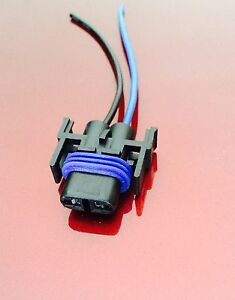 1x-Auto-Car-H11-H8-H9-Wiring-Harness-Socket-Wire-Connector-Plug