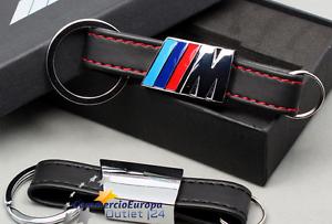 Portachiavi-BMW-Series-M-M3-M5-M4-M6-auto-pista-race-collezione-regalo-ciondolo