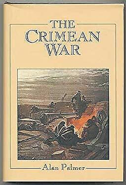 Crimean War by Palmer, Alan