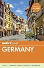 Fodor's Germany by Fodor's Travel Guides (Paperback, 2016)