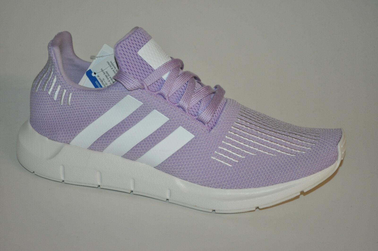 Adidas Swift Run Purple DA8729 PURGLO FTWWHT CRYWHT Purple Run b11317