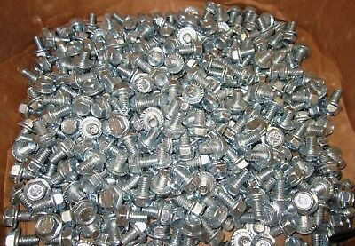 Details about  /25 Pounds of 1//2-13 Coarse Thread Hex Nuts