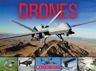 Drones From Insect Spy Drones to Bomber Drones 9780545664769 Paperback