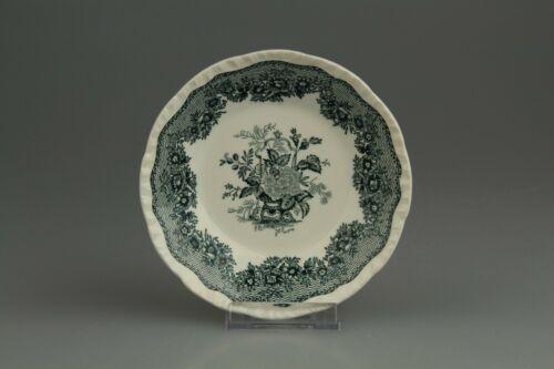 Dessertschale D 13,8 cm H 2,8 cm Masons Ascot grün
