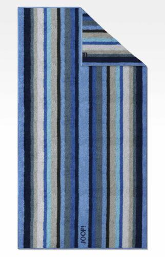 BL 80x150 cm 1664-11 80x150 Spirtit Baumwolle Ocean JOOP Duschtuch JOOP