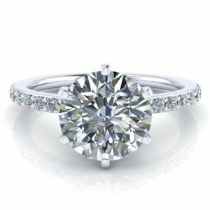 3-Ct-White-Round-Cut-CZ-Gift-Engagement-Ring-in-925-Sterling-Silver